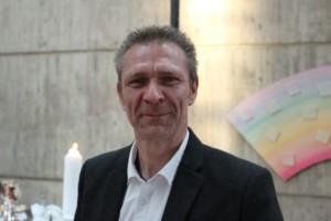 Holger Nagel