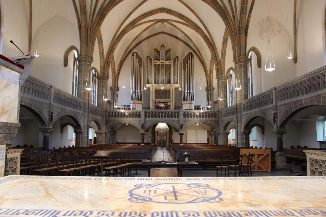 Bürgerverein Christuskirche